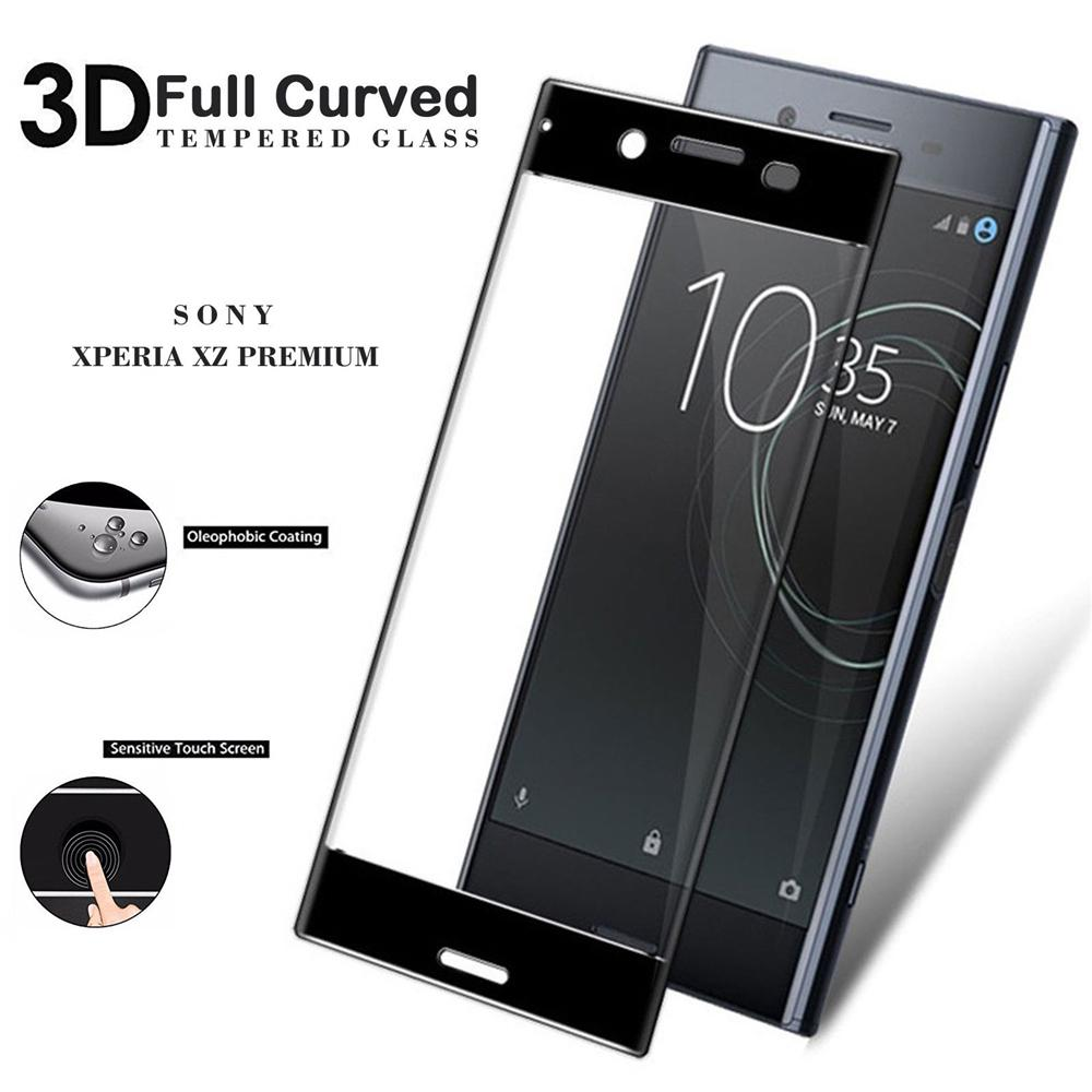 iPartsBuy Screen Tempered Glass Film for Sony 100 PCS for Sony Xperia Z2 Surface Hardness 2.5D Tempered Glass Film L50W 0.26mm 9H