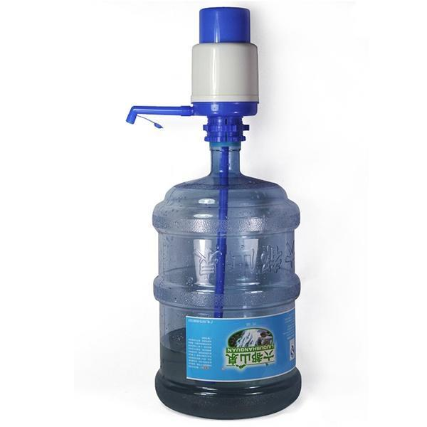 781c521c9c Drinking water pump drinking water hand press manual pump dispenser gallon  bottle-buy at a low prices on Joom e-commerce platform