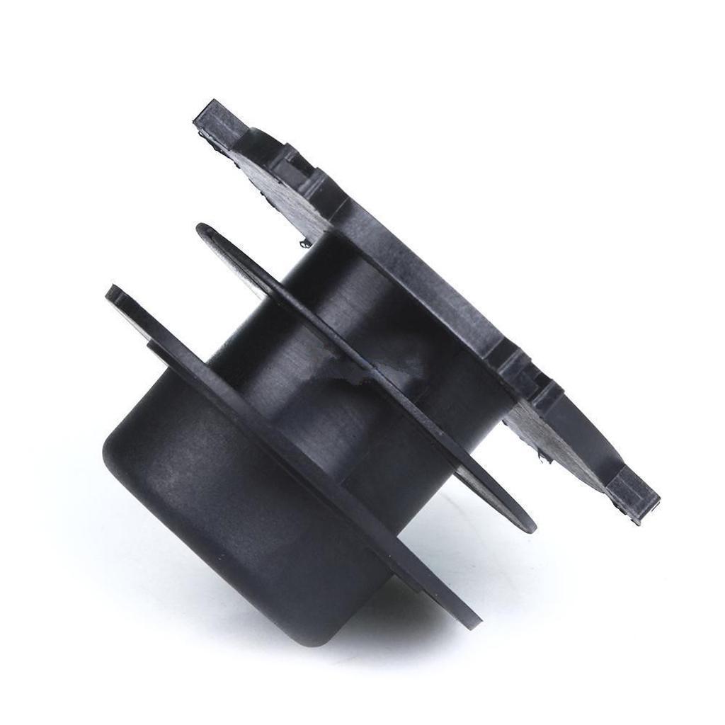 Set of 6 Spools Trimmer Head For Stihl Autocut 25-2 FS44 FS55 Black