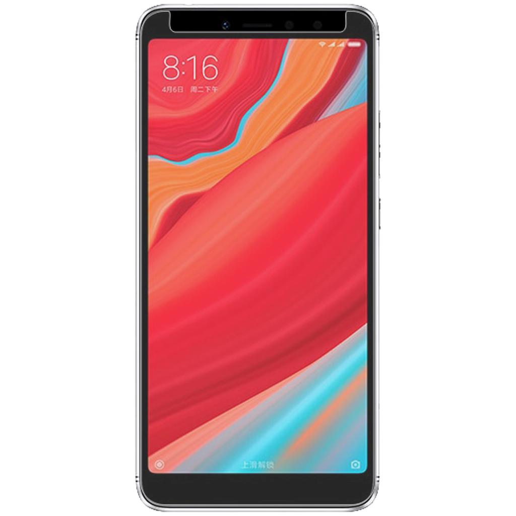 iPartsBuy Screen Tempered Protective Film 100 PCS 0.26mm 9H 2.5D Tempered Glass Film for Xiaomi Redmi S2