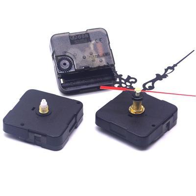 DIY Tool Kit Clock Movement Clock Parts  1Set Mute Replacement Quartz Clock Movement Mechanism Repair Parts