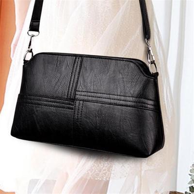 US Women Nylon Handbag Shoulder Mom Cross Body Bag Tote Messenger Satchel Purse