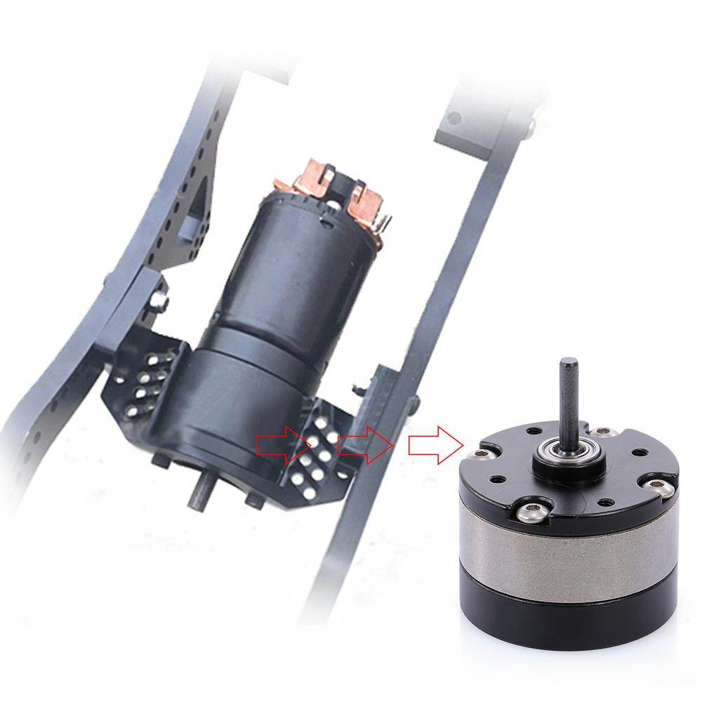 1P DC6V Digital Cameras Lens Retractable Speed Reduce Gear DC Motor with Gearbox