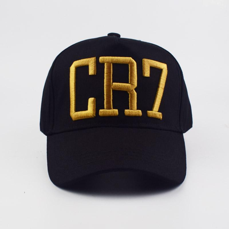 Boss Baseball Cap Hat Black with 3D Embroidery Adjustable