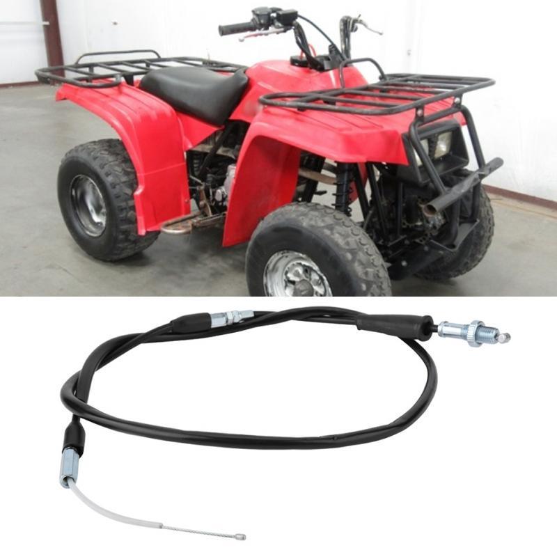 Throttle Cable for Yamaha Bear Tracker 250 Wolverine 350 YFM350FX Big Bear 350 Kodiak 400 YFM400FW