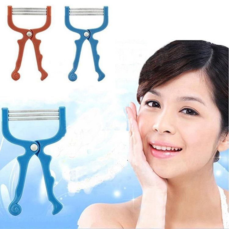 Facial Hair Removal Threading Beauty Epilator Tool Fashion Women's Accessories-buy at a low prices on Joom e-commerce platform
