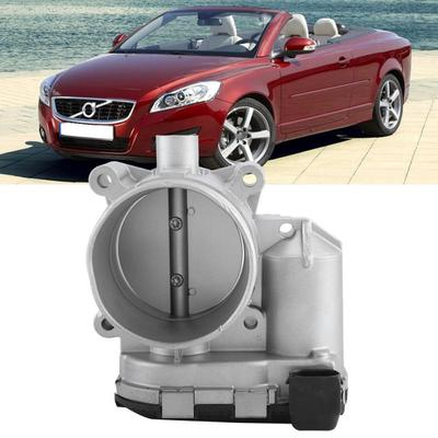 Mass Air Flow Sensor Fluid Meter For Volvo S80 V50 S40 C70 V70 XC