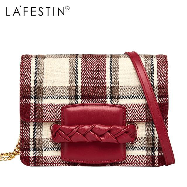 a1c23f78eccc Handbags la festin lafestin shoulder bag fow women plaid designer crossbody  feminina handbag famous brand bolsa luxury