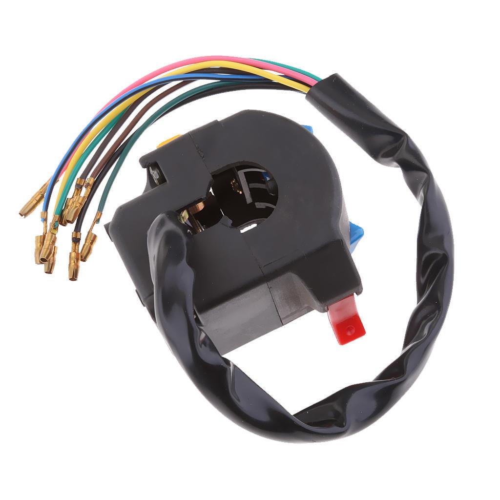 Fantastisch Lichtsteuerschalter Fotos - Schaltplan Serie Circuit ...