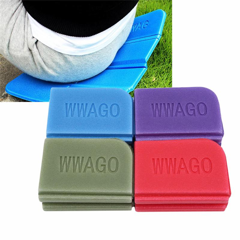 Hiking Accessories for Garden Hunting Children Waterproof Seat Pad Thermal Seat Mat Picnic Hiking Pack of 2 Camping Foldable Outdoor Seat Cushion Thermal Cushion