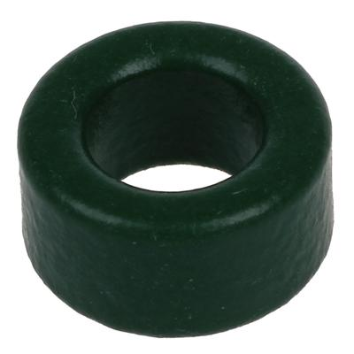 36mm Outside Dia Green Iron Inductor Coils Toroid Ferrite Cores AD