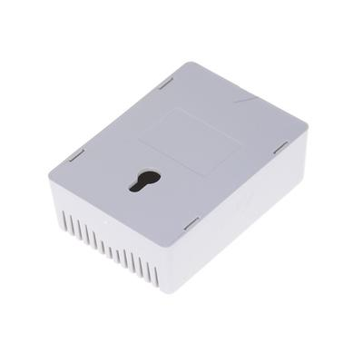 Plastic Project Box Electronic Junction Case 27x54x75mm DIY Parts OS