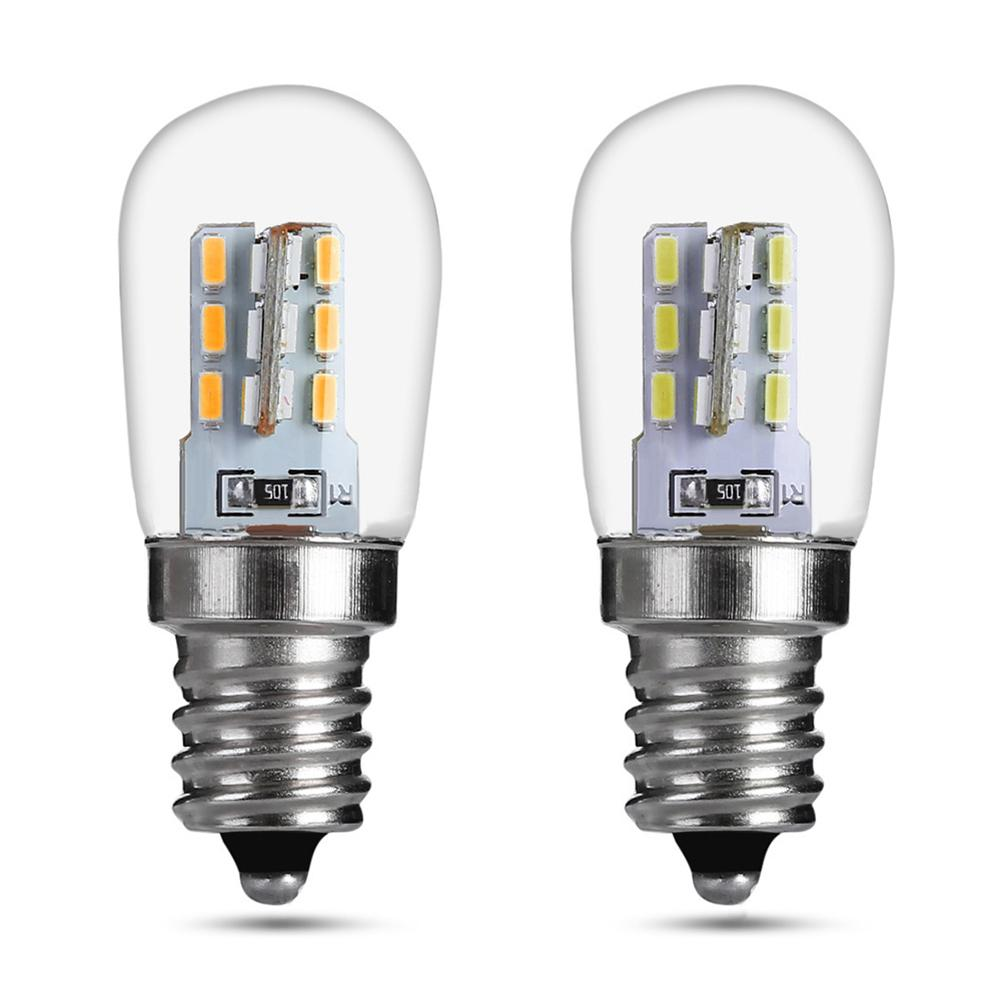 Led Refrigerator Light Range Hood Light Bulb With E12 Light Holder 220v 3014 Buy From 4 On Joom E Commerce Platform