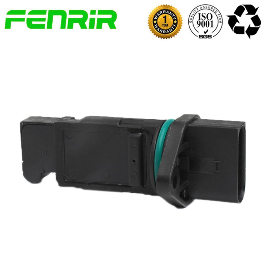 NEW Mass Air Flow Sensor 0 281 002 531 038906461B //038 906 461B 0281002531