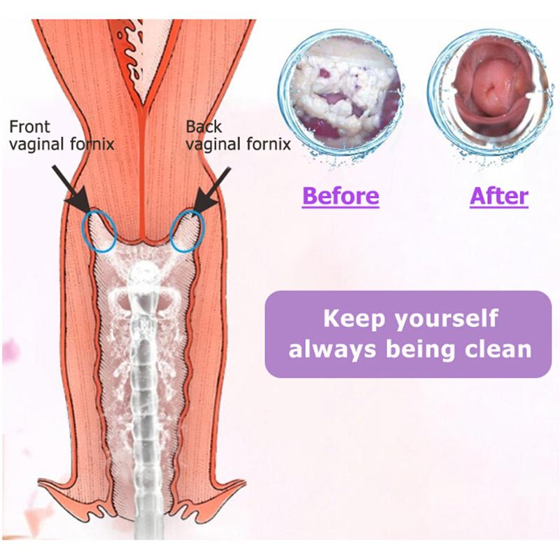 How To Clean Before Anal
