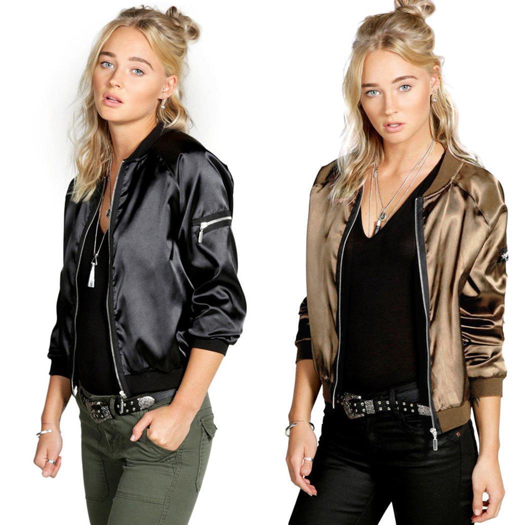 速卖通ebay亚马逊热卖新款秋装时尚纯色外套