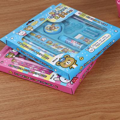 Europe Stationery Of Childrens Birthday Gift Student Prizes School Supplies