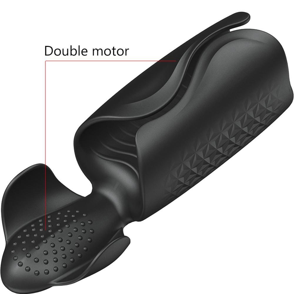 Vibrator Billig