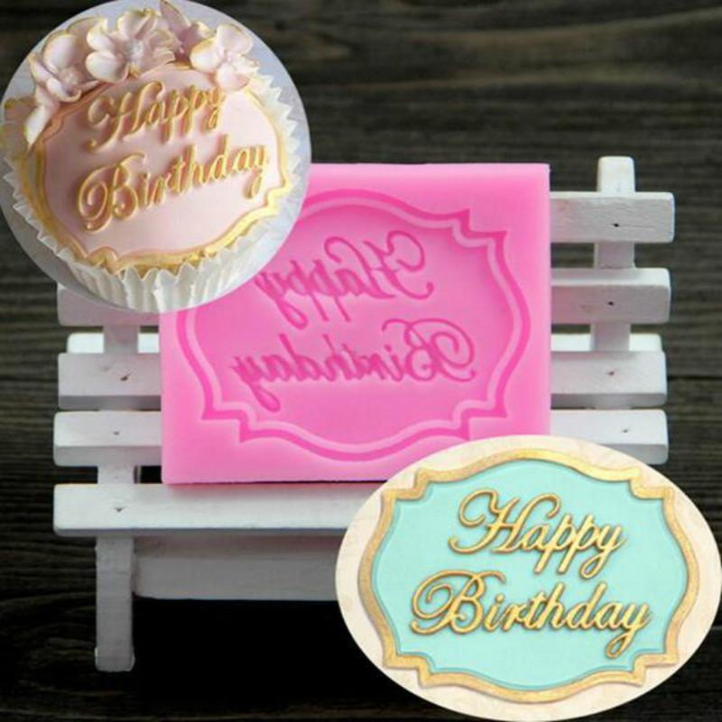 SILICONE Flexable Reusable Push MOULD LETTERS /& NUMBERS Sugar Craft SCULPEY