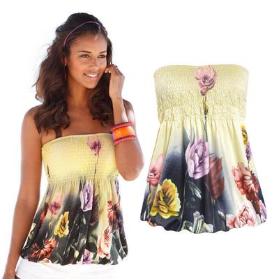 1239894020859 -57% · 4.4Price  10 Price  23. Summer Explosive Models Fashion Sexy Bra Tops