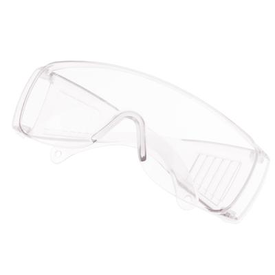 2PCS Protective Covers For Myopic Glasses Goggles Side Shields Flap Side AL.