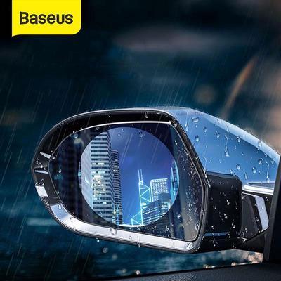 Zubehör Spiegelschutzfolie Auto PET Nano Blendung Innenraum Ersatz Lager