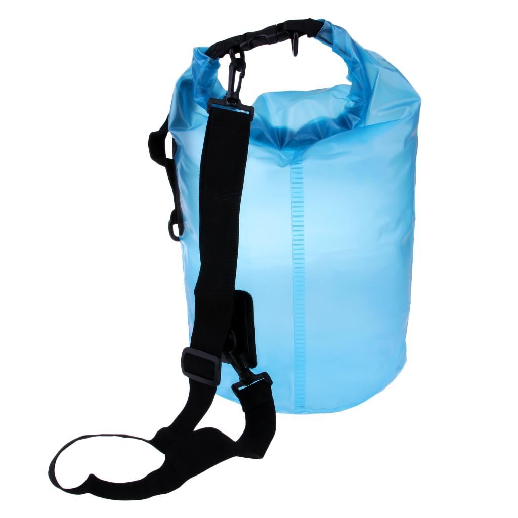 10//20//40//70L WATERPROOF DRY BAG SACK FOR SWIMMING FISHING SAILING CAMPING STRICT