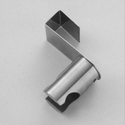 Stainless Steel Hanger Hook Bidet Sprayer Toilet Shattaf Holder Brushed Nickel Buy At A Low Prices On Joom E Commerce Platform