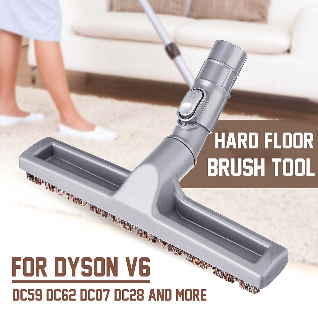 Attachment Brush Vacuum Cleaner Home Head Carpet Hard Tool Replacement Stair