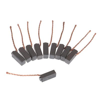 Equipment Carbon Brush Automation Durable Kit Set Power Tools Electric Graphite