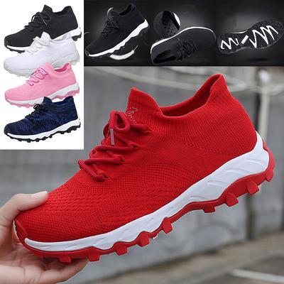 2019 Men Women's Sports Shoes Couple Running Shoes Shallow