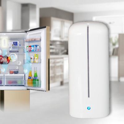 Portable Mini Ozone Air Purifier Fresh Deodorizing Refrigerator Refrigerator