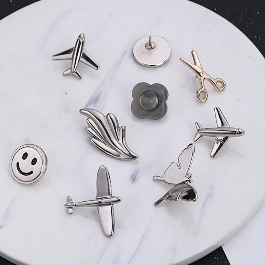 1Pc Fashion Men Jewelry FashionSilver Plated Tie Clips Fit For Men In UK
