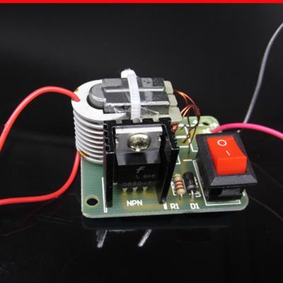 5Pcs 15 kV High Voltage Inverter Générateur de Spark Arc Bobine D/'Allumage Module À faire soi-même kit