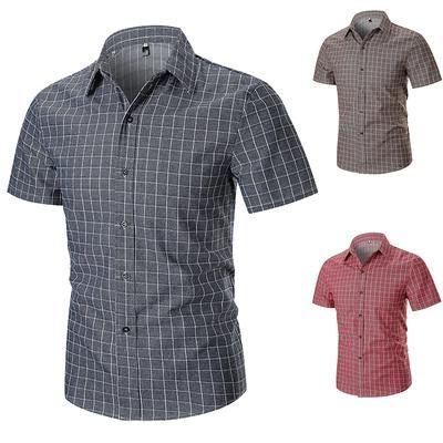 485aa0129c7066 Koszule z krótkim rękawem -ceny i dostawa towarów z Chin w sklepie  internetowym Joom