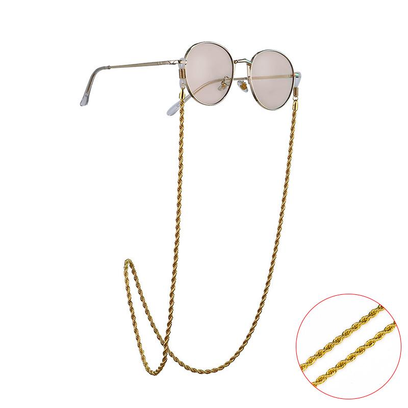 NEW Retro Floral Peach Coloured Glasses//Sunglasses Spectacle Strap Band Cord Holder Lanyard