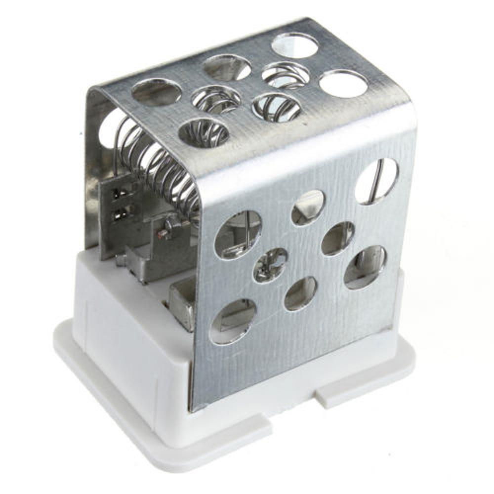 New Car Heater Module Blower Motor Resistor For Vauxhall Astra G 90560362