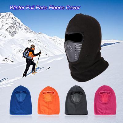 Balaclava Face Mask Winter Fleece Windproof Ski Mask for Men and Women