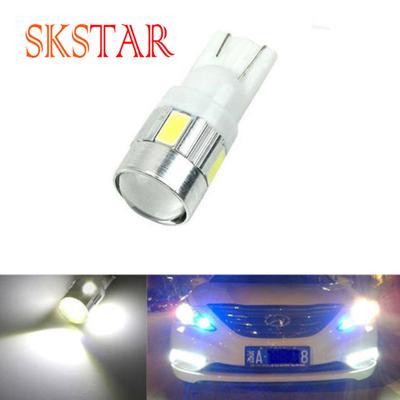 Vauxhall Astra MK2 264 42mm White Interior Glove Box Bulb LED Light Upgrade