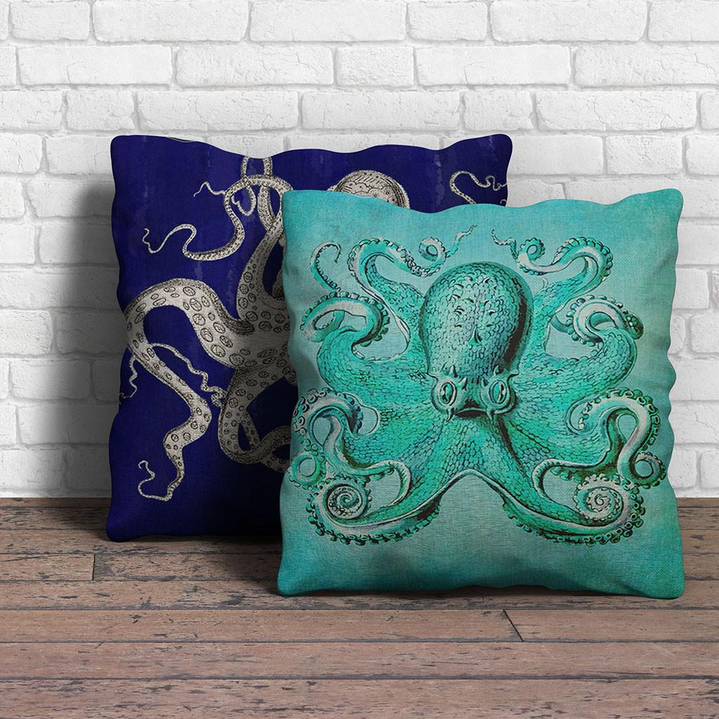 FASHION LED Light Pillow Case Creatiive Alphabet  Printing Cushion Cover Home