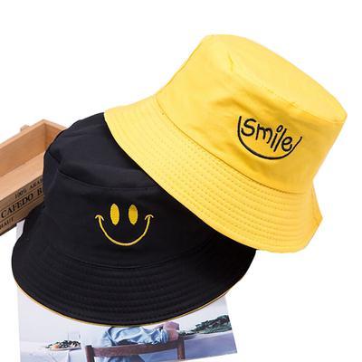 Unisex Bob Hat Hip Hop Summer Hat
