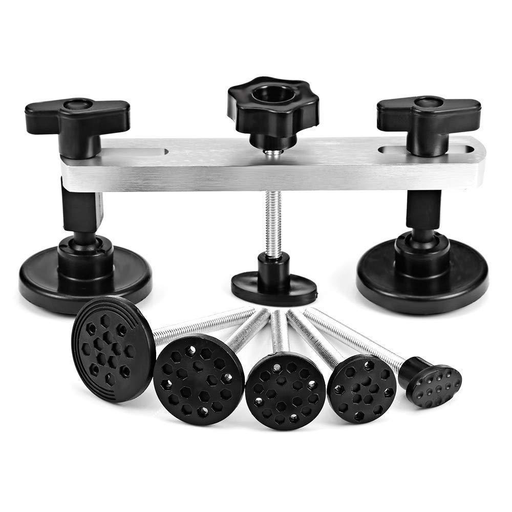 collectivedata.com Car Black Bridge Puller Tab Set Tool Paintless ...