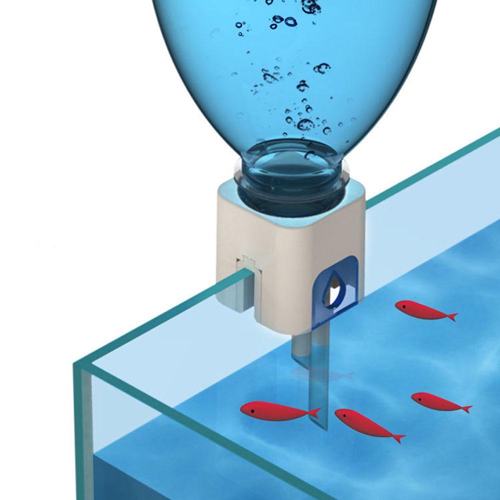 Мини уровень воды Наполнитель Топ танк контроллер от рыбной системы – купить по низким ценам в интернет-магазине Joom