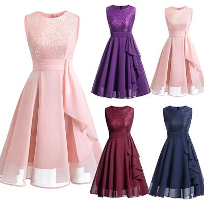 Buy Mother Of The Bride Dresses Plus Size At Affordable Price From 3 Usd Best Prices Fast And Free Shipping Joom