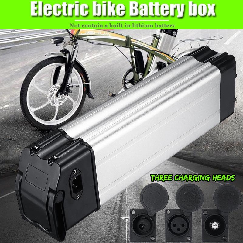 Cannon Head 24V 10Ah 350W Li-ion E-bike Battery for Electric Bicycle Two Output