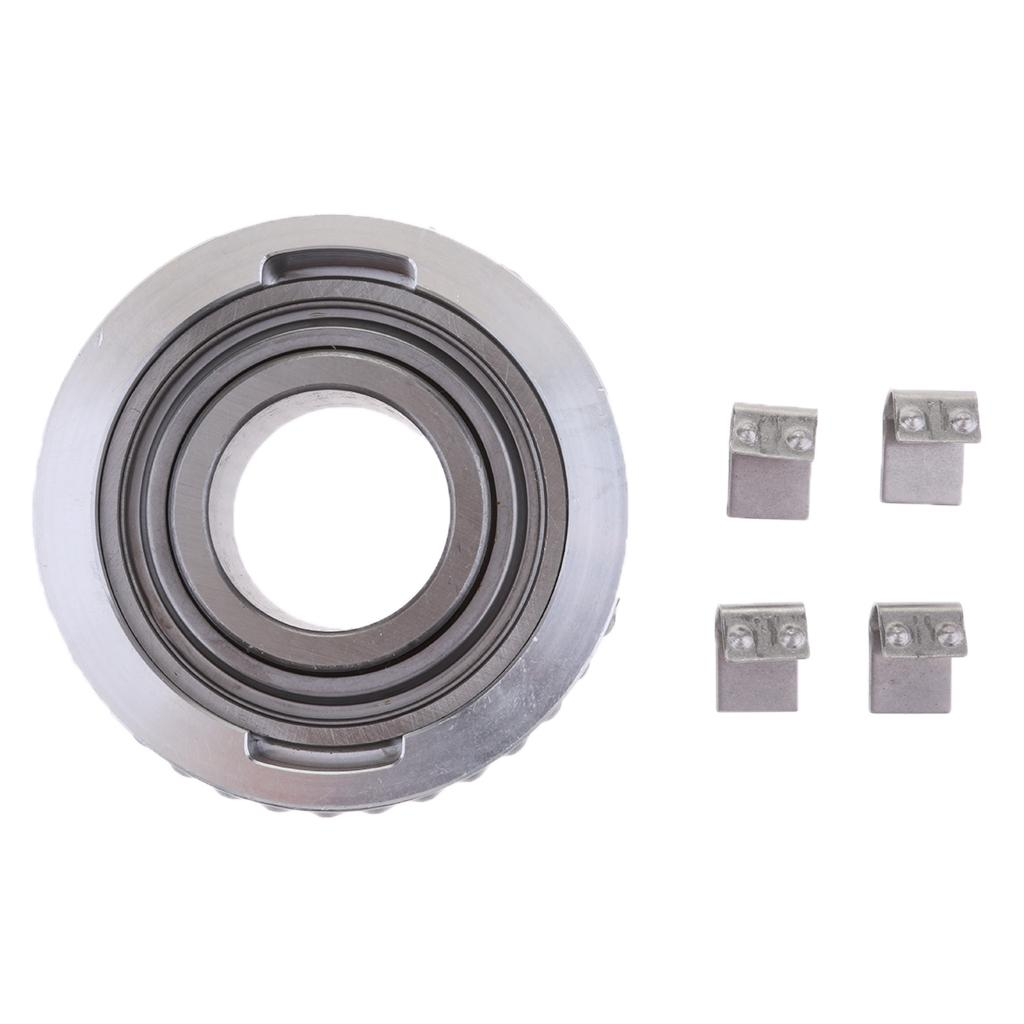 New for MerCruiser Alpha one Gen 1 Transom Seal Bearing Bellows Kit 30-803097T1