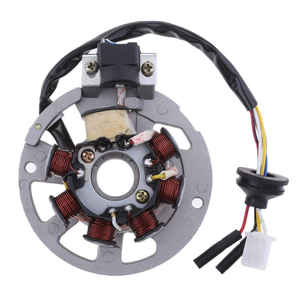 Pezzi di Ricambio per Polaris Sportsman 500 ATV Plug-and-play Installazione Facile Raddrizzatore Regolatore di Tensione di 4 Fili