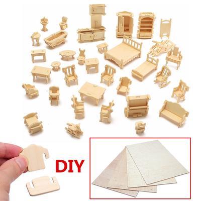 Metal Miniature SLR Camera Furniture Toys 1:12 Dollhouse Accessories Decor 2/_7