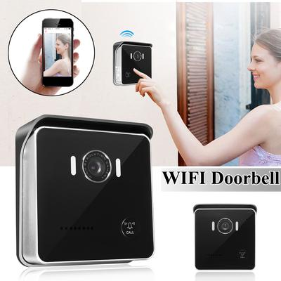 Digoo Touch Screen Wireless GSM WIFI GPRS Security Alarm System Kits