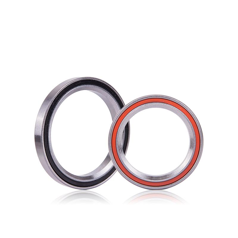 "ZTTO MTB Bicycle Bearing Headset 42mm52mm CNC 1 1//8/""-1 1//2/"" Tapered Tube fork"